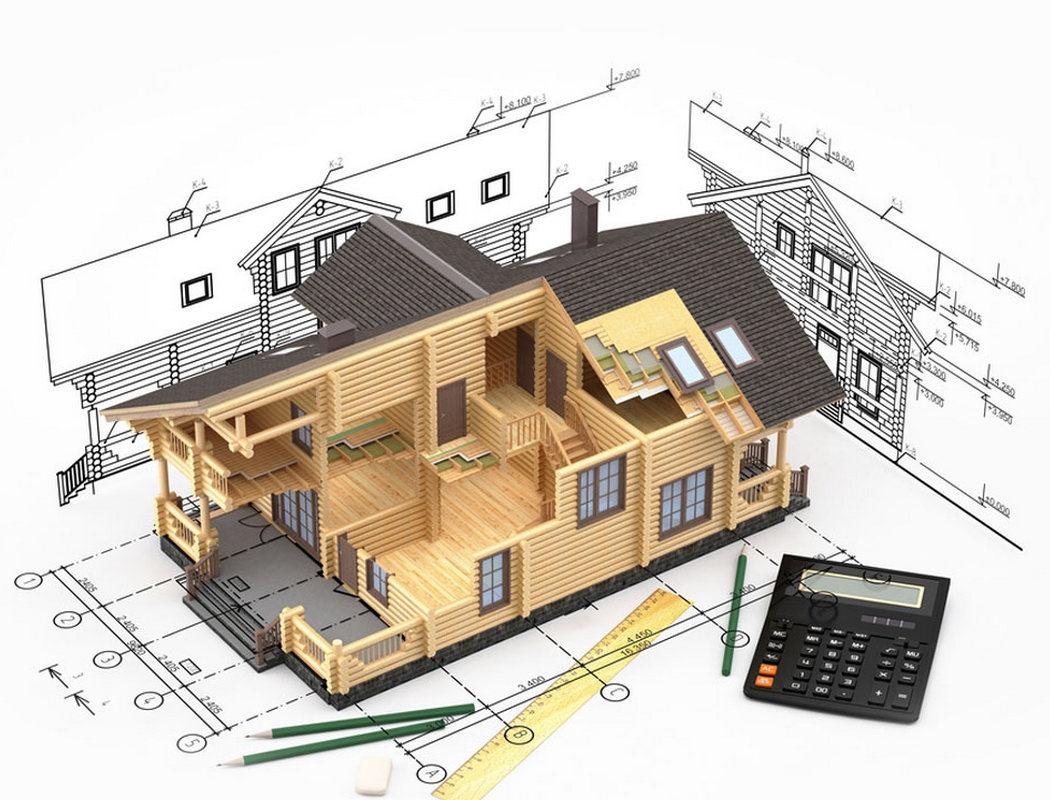 Пять основных правил проектирования деревянного дома